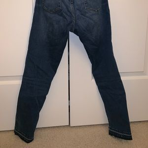 Abercrombie & Fitch Jeans - Abercrombie high rise jeans